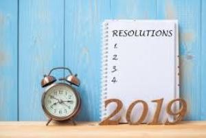 Five Data Resolutions for the New Year