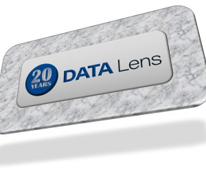 Twenty Years of Data Through the Lens
